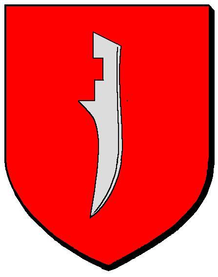 Le Blason de Baldenheim
