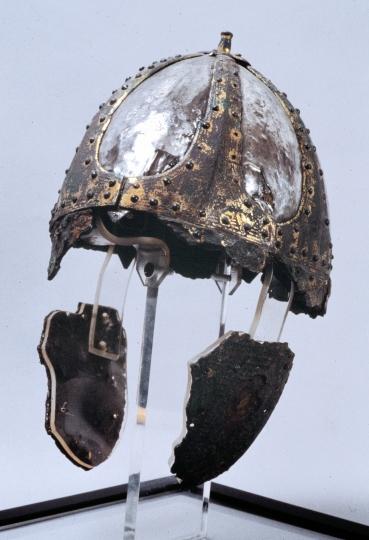 casque de Baldenheim