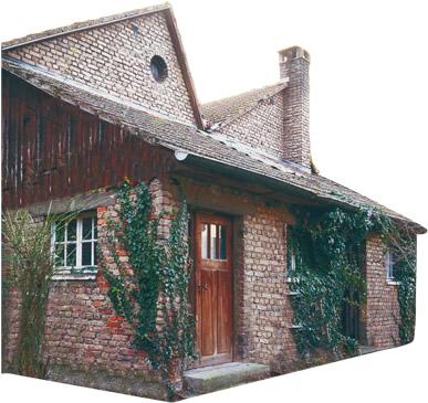 Ancienne usine de cigares