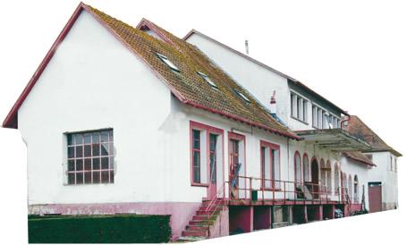 Ancienne Laiterie