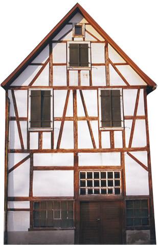 Ancien Atelier de forgeron